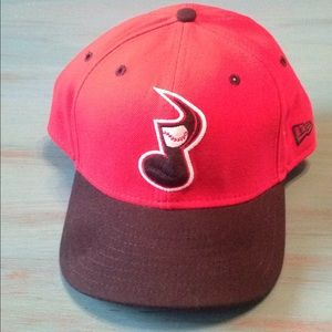 Nashville Sounds hat